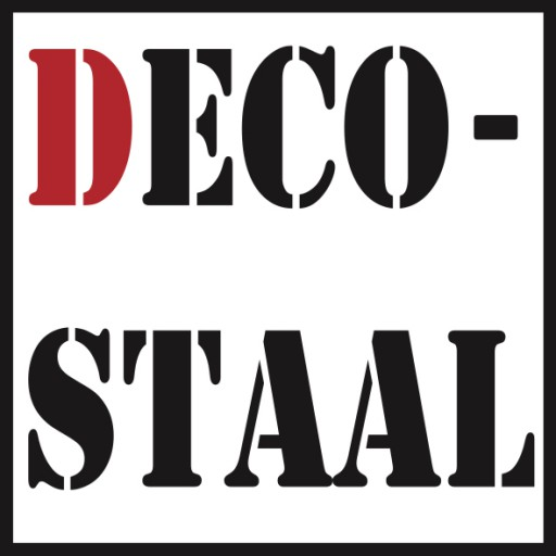 Deco-staal